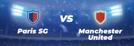 Ligue des Champions : le preview de PSG – Manchester United
