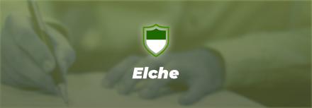 Elche s'offre les services de Diego Gonzalez