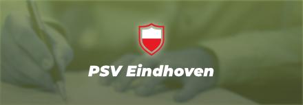 Officiel : le PSV Eindhoven s'offre deux joueurs
