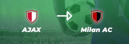 Le Milan AC se penche sur un joyau de l'Ajax