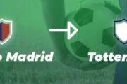 Tottenham : José Mourinho veut attirer un buteur madrilène