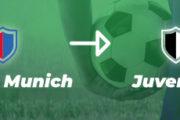 La Juventus vise deux joueurs du Bayern Munich