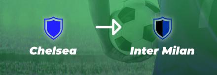 Inter Milan : un échange de joueurs avec Chelsea ?