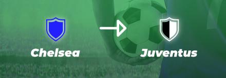 La Juventus pense à Callum Hudson-Odoi