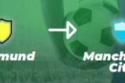 Manchester City prépare une grosse offre pour Erling Haaland