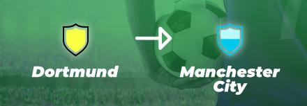 Manchester City : l'objectif se nomme Erling Haaland