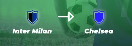 Chelsea : un défenseur de l'Inter Milan dans le viseur