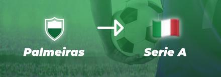 La Juventus et Naples visent un jeune talent brésilien