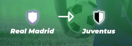 La Juventus va négocier pour un joueur du Real Madrid