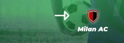 Le Milan AC se penche sur Andrea Belotti