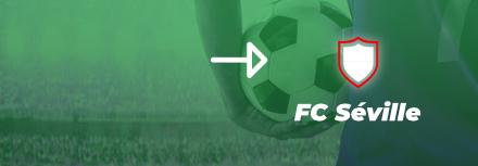 Le FC Seville vise un jeune buteur argentin