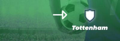 Tottenham : deux nouveaux noms pour le poste d'entraîneur