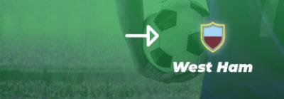 West Ham prépare un joli chèque pour Max Aarons