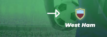 West Ham prépare une offre pour un buteur français