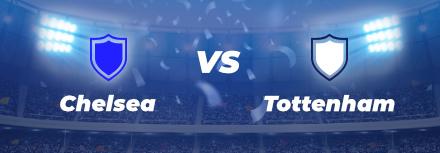 Premier League : l'avant-match de Chelsea – Tottenham