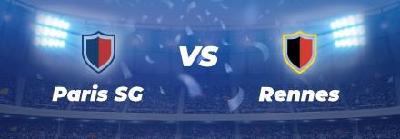 Ligue 1 : le preview de PSG – Stade Rennais