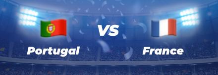 UEFA Nations League : l'avant-match de Portugal – France