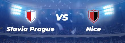 Europa League : le preview de Slavia Prague – OGC Nice