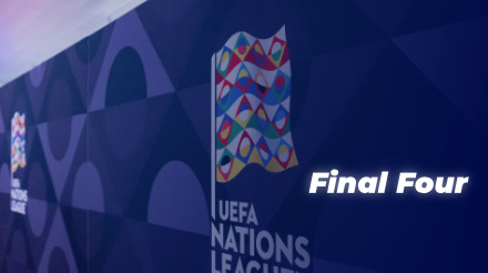 UEFA Ligue des Nations 2020 : les dates & le format du Final Four