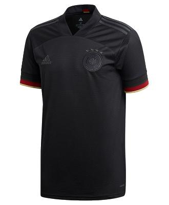 Tous les maillots de l'Euro 2020 (2021)