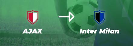L'Inter Milan se penche sur un espoir de l'Ajax