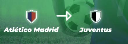 Juventus : un échange de joueurs avec l'Atletico Madrid ?