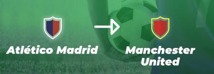 Manchester United : une star de l'Atletico Madrid pour remplacer Paul Pogba ?