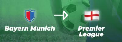 Bayern Munich : Corentin Tolisso a trois pistes en Angleterre