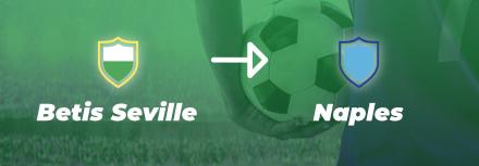 Naples vise un buteur en Liga