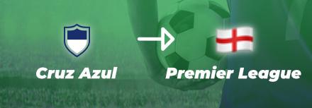 Arsenal et Tottenham visent un international mexicain
