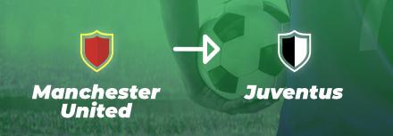 La Juventus veut attirer une pépite de Manchester United