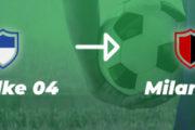 Bientôt une offre du Milan AC pour Ozan Kabak