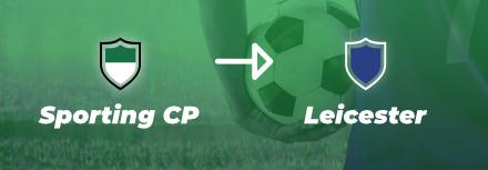 Leicester City se penche sur un jeune talent potugais