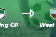 West Ham active la piste Jovane Cabral
