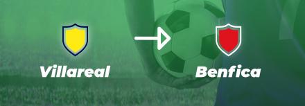 Benfica se penche sur un joueur de Villarreal
