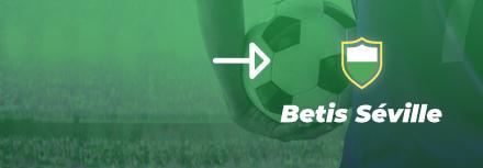 Le Betis Seville veut piocher au Real Madrid