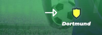 Dortmund veut piocher chez la Juventus