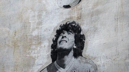 Diego Maradona : Le SSC Napoli rend un vibrant hommage à sa légende