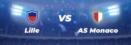 Ligue 1 : l'avant-match de LOSC – AS Monaco