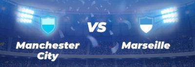 Ligue des Champions : l'avant-match de Manchester City – OM