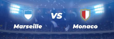 Ligue 1 : l'avant-match d'OM – AS Monaco