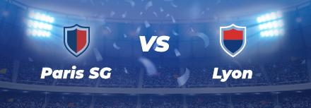 Ligue 1 : l'avant-match de PSG – OL