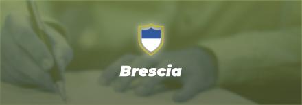 Officiel : Brescia a un nouveau coach