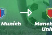 Manchester United se positionne sur Kingsley Coman