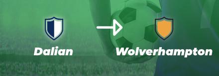 Wolverhampton vise Salomon Rondon