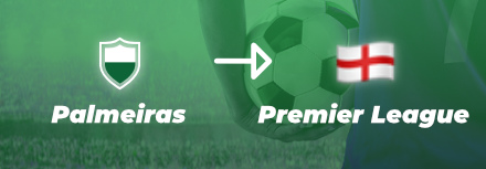 Palmeiras : Gabriel Veron fait saliver les cadors européens