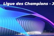 Ligue des Champions : le bilan de la cinquième journée