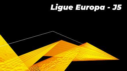 Europa League : le bilan de la cinquième journée
