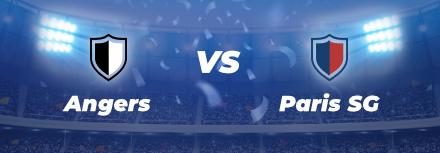 Ligue 1 : l'avant-match de SCO Angers – PSG