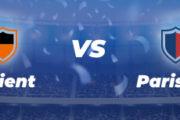 Ligue 1 : l'avant-match de FC Lorient – PSG